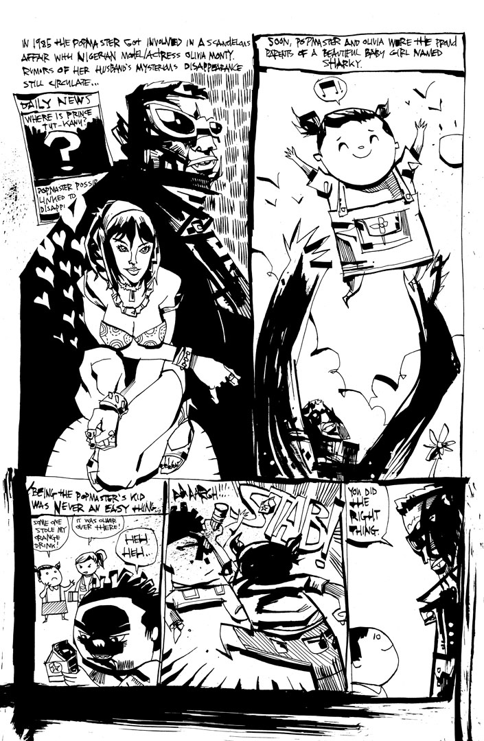Death of the Popmaster Pg5