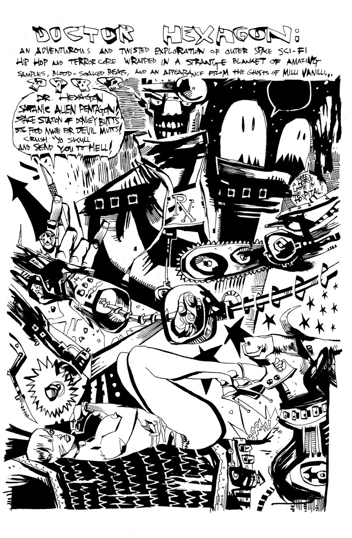 Death of the Popmaster Pg9