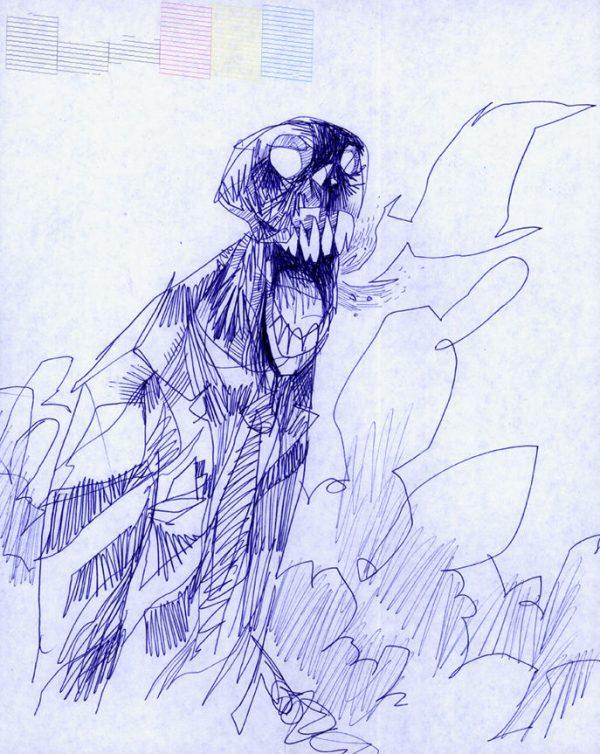 SkullScream