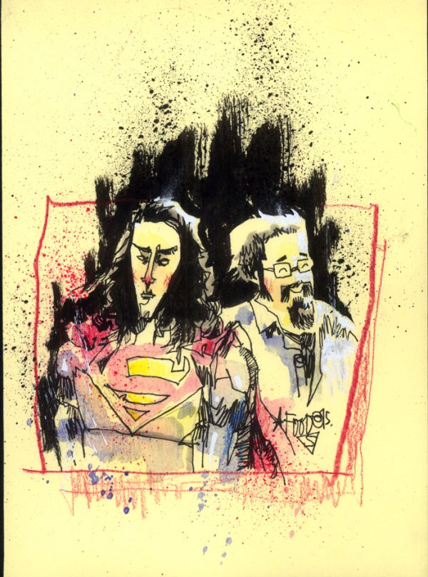 TheDeathOfSupermanLives