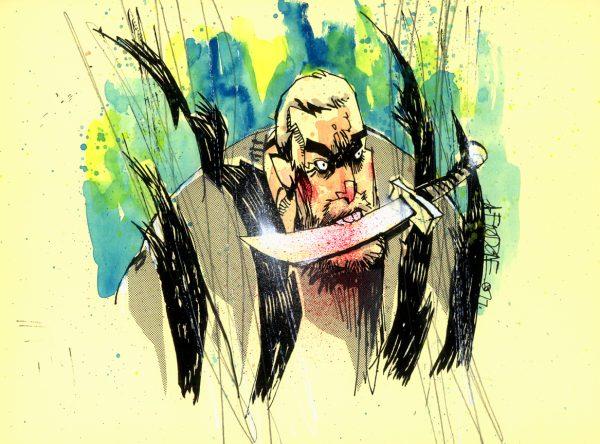 XO Manowar Variant 6
