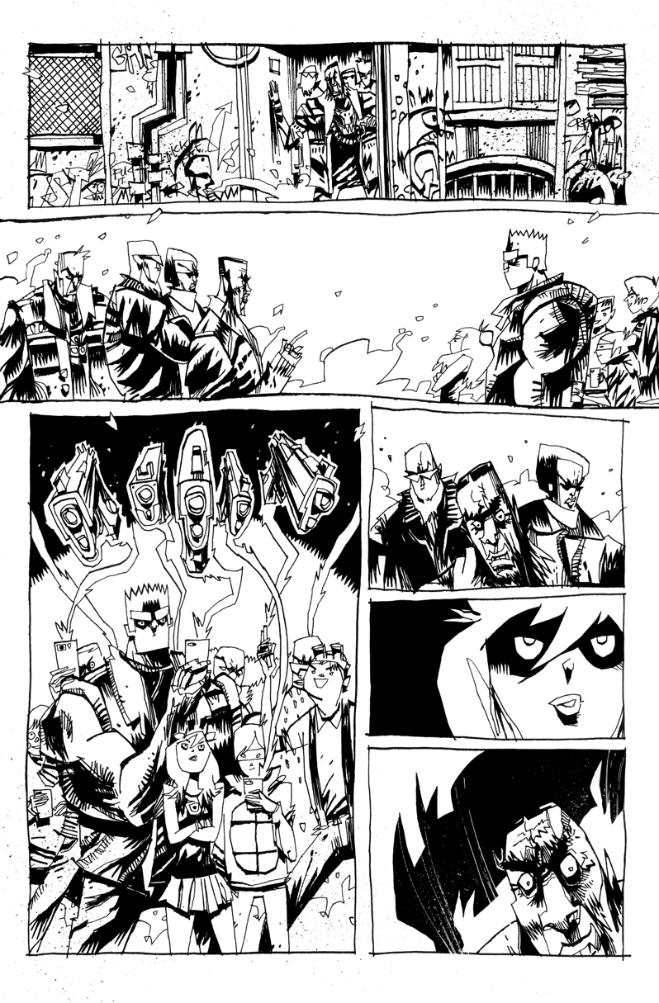 GRRL SCOUTS: MAGIC SOCKS #1 PAGE 12