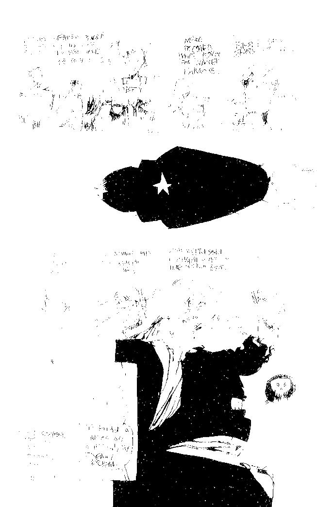 SHITTY DARK KNIGHT RETURNS Page 12