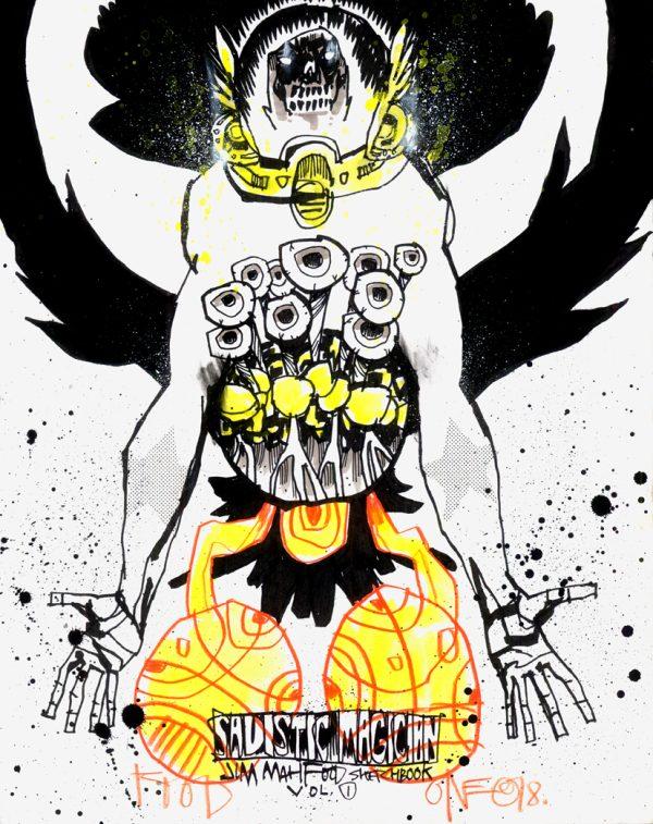 Captain Sinister