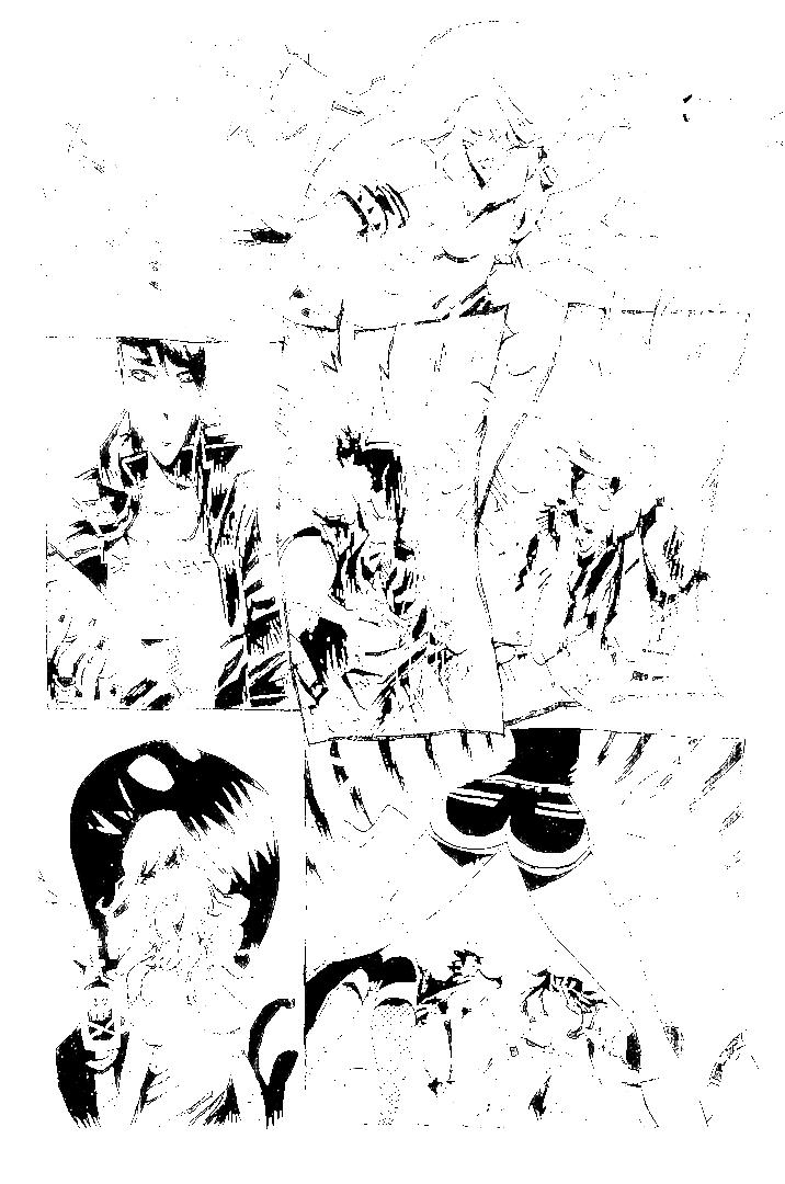 GRRL SCOUTS: MAGIC SOCKS #2 PAGE 11