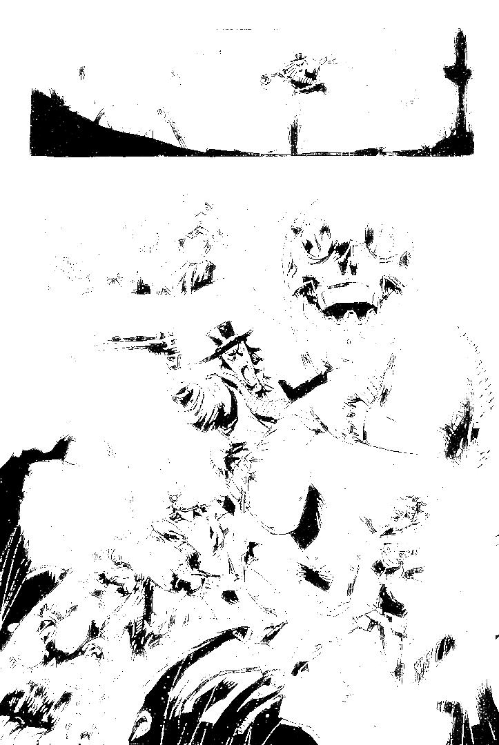GRRL SCOUTS: MAGIC SOCKS #2 PAGE 5