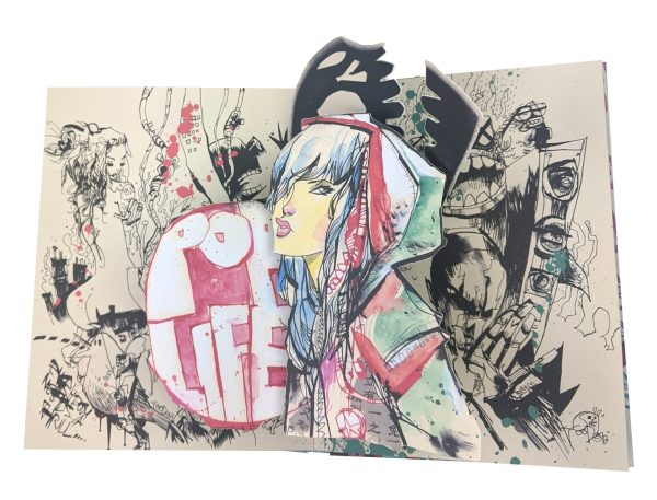 SP5 Pop Life